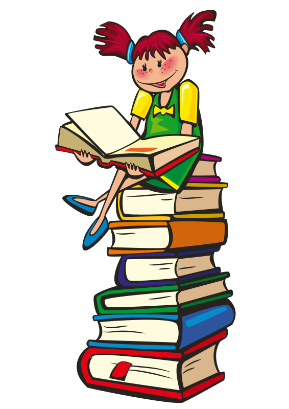 books-20clipart-school-girl2