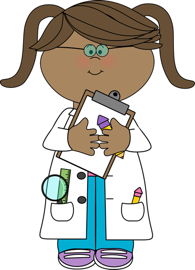 kids-science-lab-clipart-girl-scientist-with-clipboard